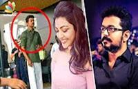 LEAKED! Vijay 61 Shooting Spot Revealed | Atlee, Kajal Aggarwal, Samantha, Nithya Menon