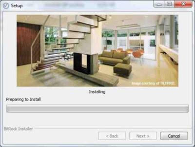 V-ray for sketchup settings