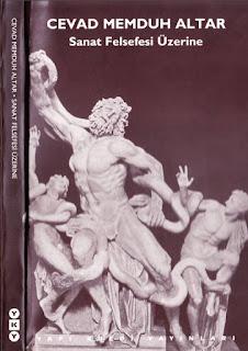 Cevad Memduh Altar - Sanat Felsefesi Üzerine