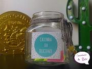 DIY -  Caixinha da Felicidade [#01]
