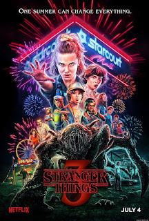 Cậu Bé Mất Tích ( Phần 3 ) - Stranger Things (Season 3)
