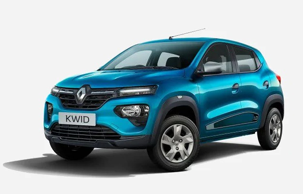 Renault KWID 2020 Price in Nepal