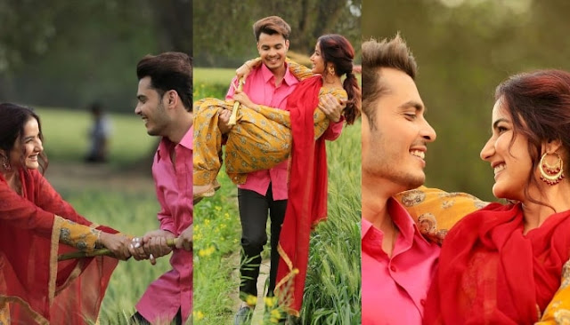 Tenu Yaad Karaan Gurnazar Asees Kaur Jasmin Bhasin Upcoming New Punjabi Song Video - MyTrendingStar.com