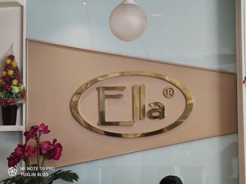 Pengalaman Treatment Oxygen Infusion, Detox Wajah, Acne Cure dan Messocell Acne di Ella Skincare