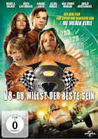 V8: Arranquen sus motores (2013) online y gratis