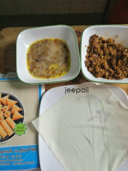 Sedap Dimakan Ketika Panas Dengan Sos Cili Kjee Makan Begitu Sahaja