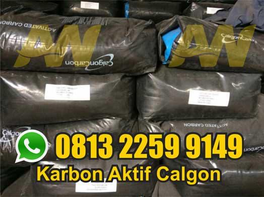 Jual Karbon Aktif untuk Filter Air