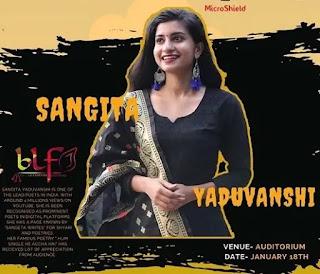Sangita Yaduvanshi