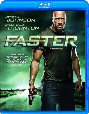 Faster (2010) Dual Audio Hindi 300MB BluRay 480p ESubs