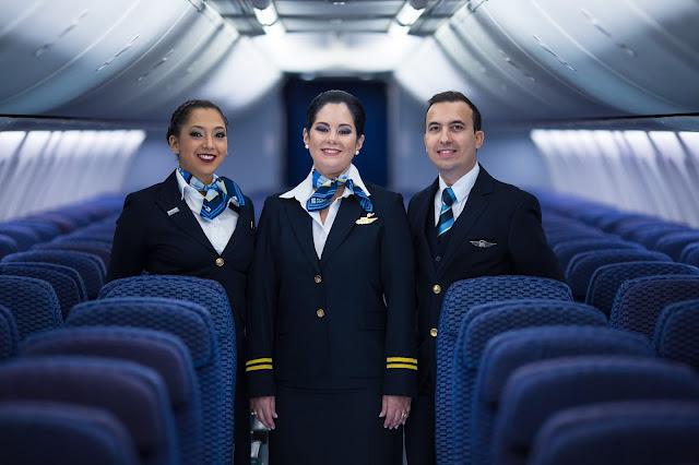 Copa Airlines anuncia nueva ruta a Mendoza, su cuarto destino en la Argentina