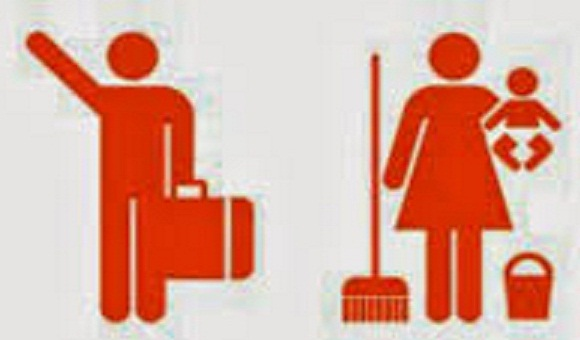 Las mujeres realizan el triple de trabajo no remunerado - Trabajos manuales remunerados ...