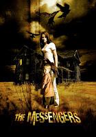 The Messengers 2007 Dual Audio Hindi 720p BluRay