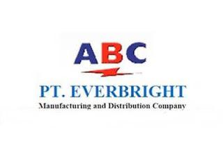 Lowongan PT Everbright Pekanbaru September 2021