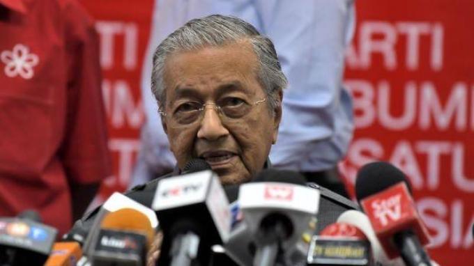 Mahathir Akan Jual Aset Malaysia Demi Lunasi Utang Negara