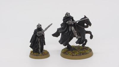 The Dark Marshal