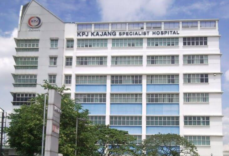 Kajang Specialist Hospital
