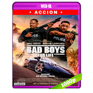 Bad Boys para siempre (2020) AMZN WEB-DL 1080p Latino