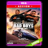 Bad Boys para siempre (2020) AMZN WEB-DL 1080p Latino