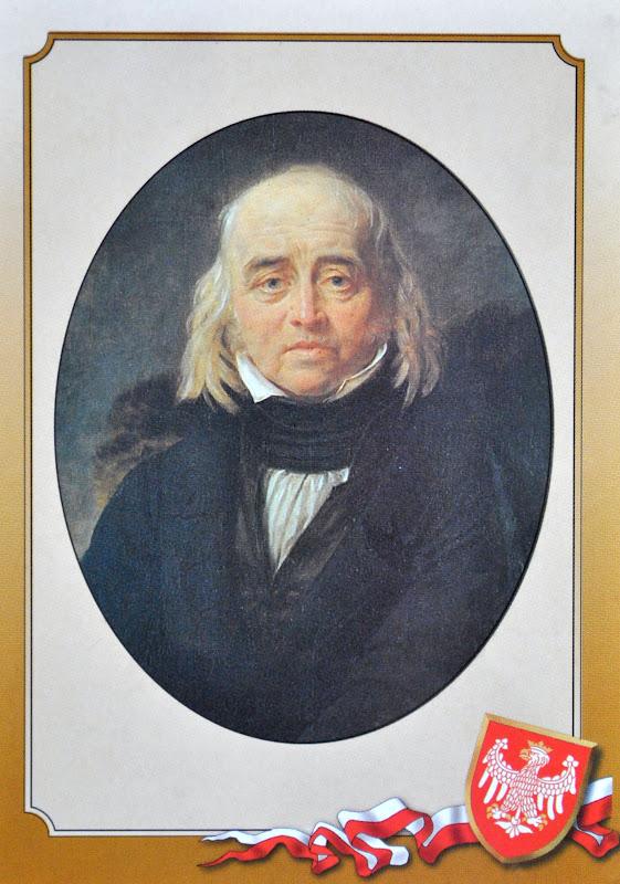 bohater narodowy tadeusz kościuszko