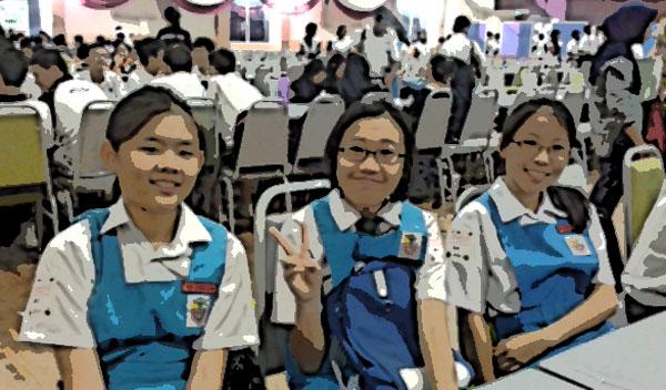 Punca orang Cina tidak hantar anak mereka ke sekolah kebangsaan