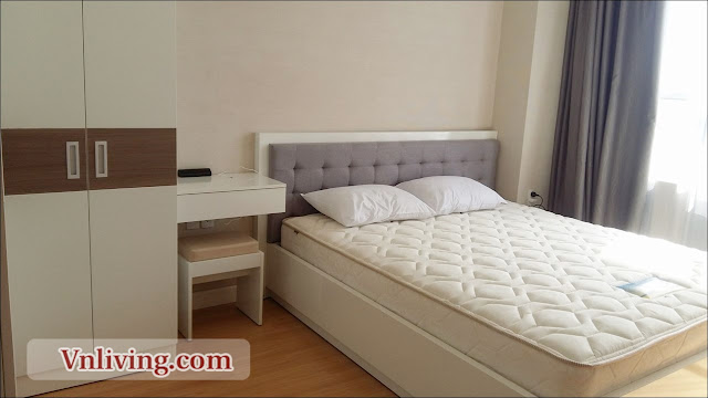 3 Bedrooms Lexington Residence apartment luxury furniture western standard for rent