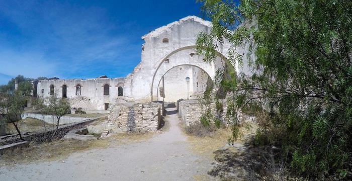 Guanajuato_Mineral_Pozos
