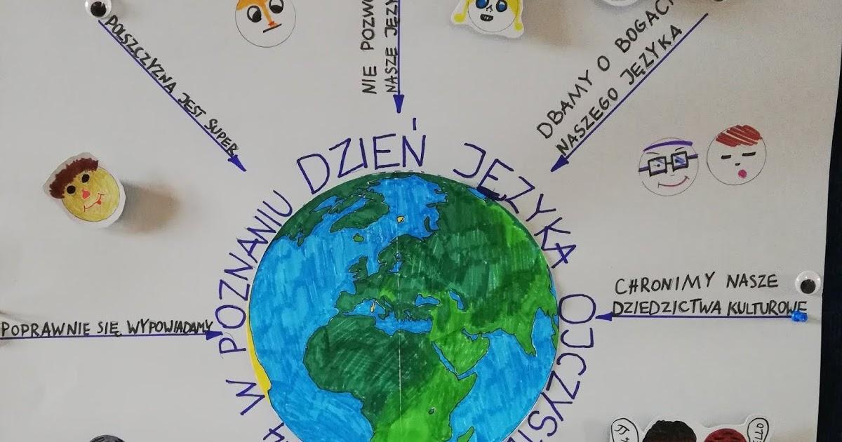 Moje Nauczanie Języka Polskiego Ewa Majka