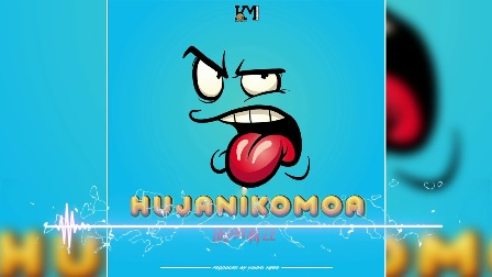 Hujanikomoa Lyrics - Harmonize