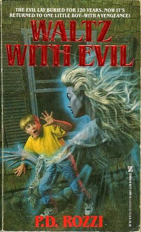 List of horror fiction books