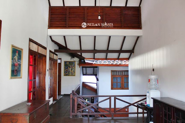 Adam's Apple Guest House Penginapan Murah di Batu Malang
