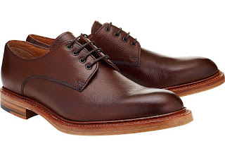 derby shoes-mens shoes 2017 trends-besthandmadeshoes.com