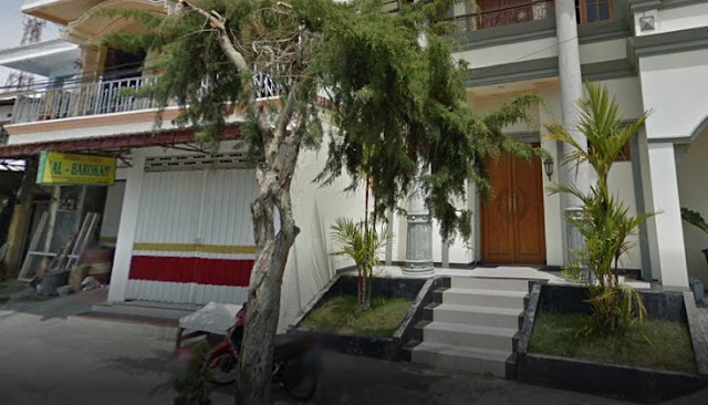 Hotel Kartini sarangan