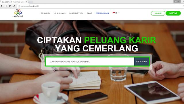 Jobsmart.co.id