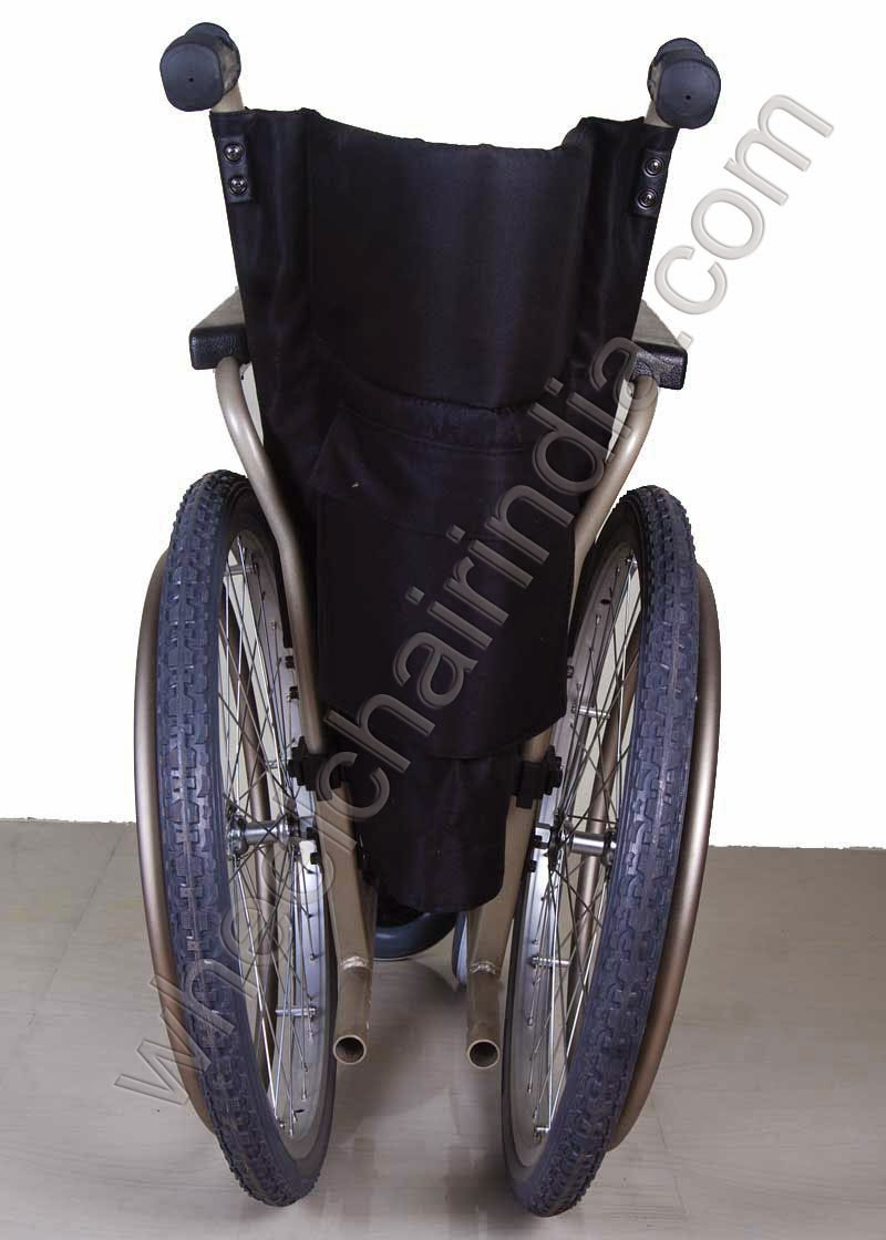 Karma 8020 X Heavy Duty Wheelchair