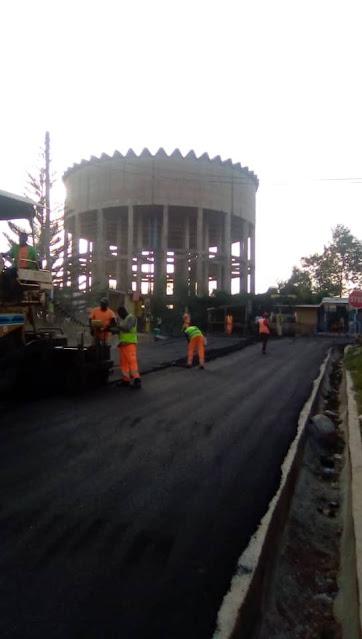 Akuffo Addo development