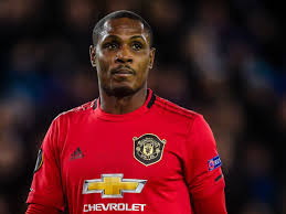 Odion Ighalo Set to Join Man Utd  Till 2021