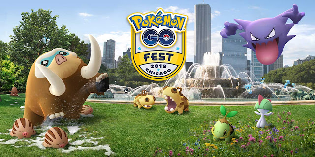 game, games, news, gaming, Niantic announces Pokemon go, Pokemon go Summer Tour 2019, Pokemon go Summer Tour, Pokemon go Summer, Pokemon Go, Pokemon Go game, summer Pokemon go tour, Pokemon Go Fest events in 2019,