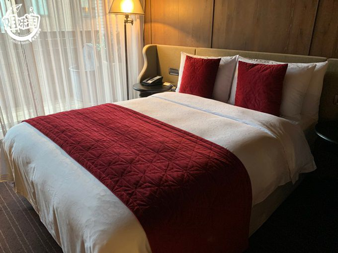 君品酒店-台北旅遊