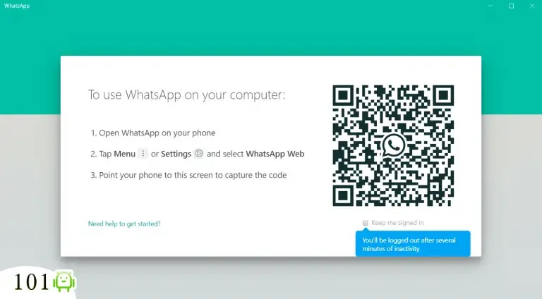 After Facebook ... a new problem facing WhatsApp Web