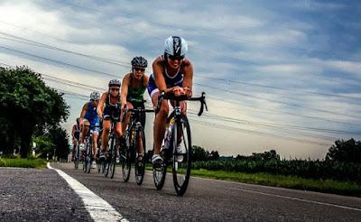 Ciclismo en el triatlón