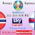 Prediksi Norwegia vs Kepulauan Faroe — 16 November 2019