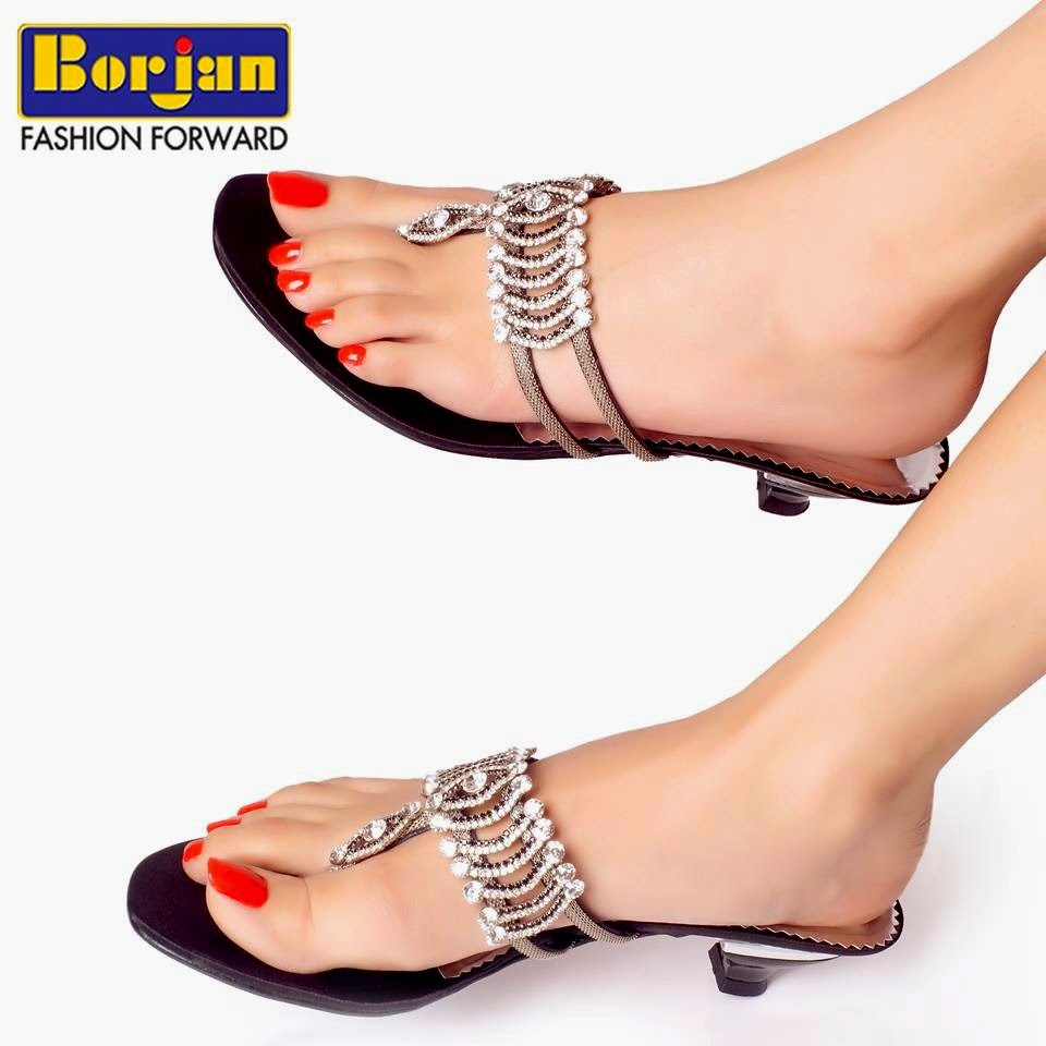 512156f990f56 Borjan Shoes Collection 2014 For Women