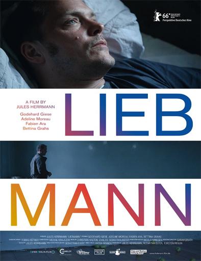 Ver Liebmann (2016) Online