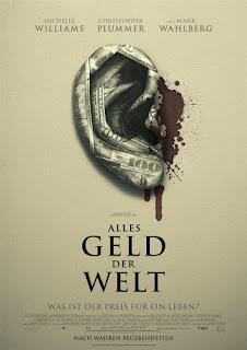 Kino Neustarts Februar, Alles Geld der Welt