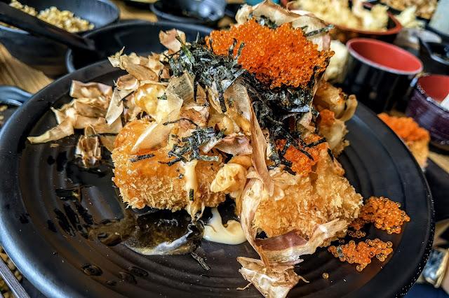 Koh_Grill_Sushi_Bar_Orchard_Wisma_Atria