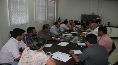 Barreiras sediará o Iº Encontro da Cadeia Produtiva do Leite do Oeste da Bahia