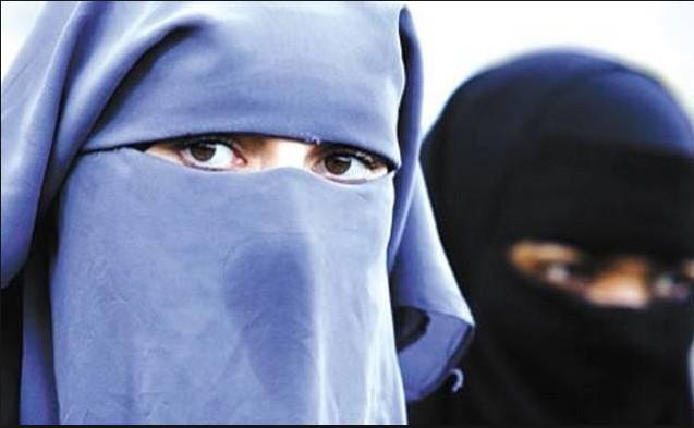 Αυστρία: Πρόστιμο 150 ευρώ σε όποια μουσουλμάνα φορά μπούρκα