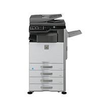 Sharp MX-M6070 Drivers Printer