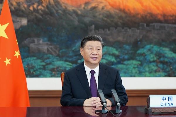 Forum Ekonomi Dunia Ke-51 Dibuka Tiongkok