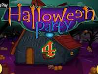 Nsr Games Halloween Party…